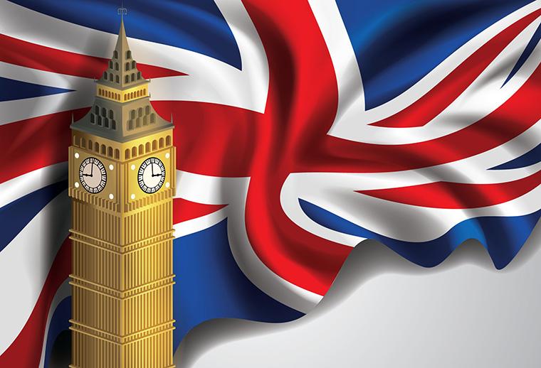 イギリス英語勉強法