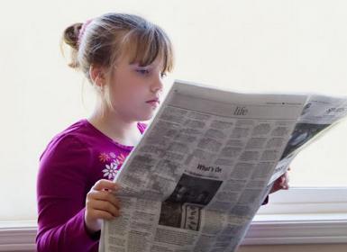 イギリスの人気新聞紹介