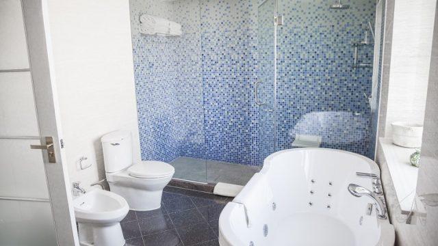 イギリス英語でトイレは何と言う?