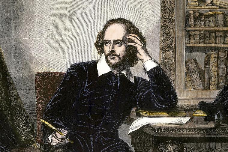 シェイクスピアが作ったイディオム表現と言葉を徹底解説