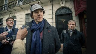 シャーロックやイギリスのドラマで英語を勉強する方法