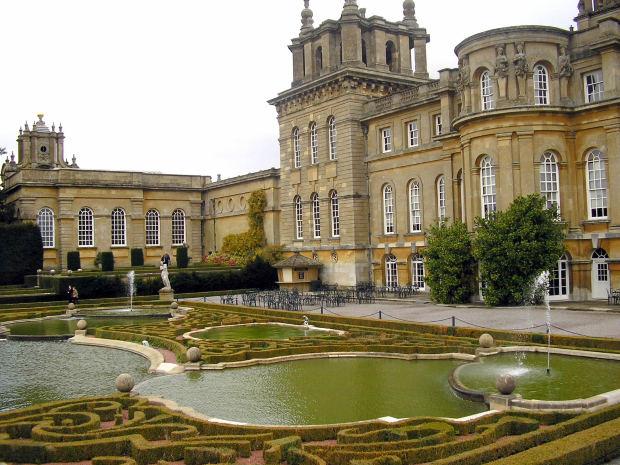 イギリスのおすすめ観光名所一覧ガイド:イギリス世界遺産ガイド紹介