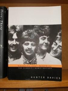 ビートルズの曲を使ってイギリス英語を勉強する為の教材