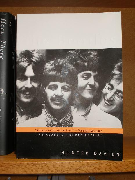 ビートルズの曲を使ってイギリス英語を勉強する為の教材・ベスト5リスト紹介