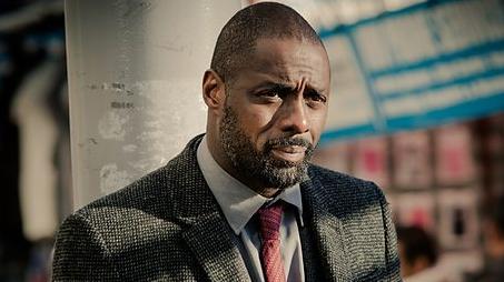 イギリスの人気テレビドラマ:刑事ジョン・ルーサー