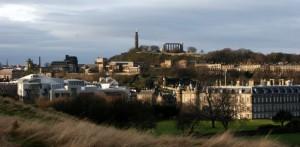 スコットランドのおすすめ観光名所