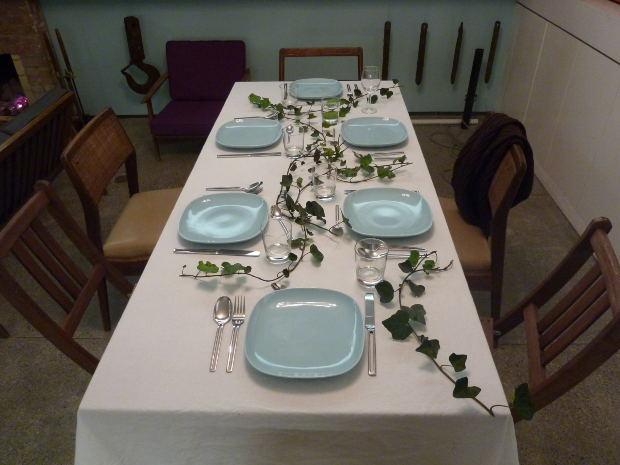 イギリスカルチャーを学んでイギリス英語の理解を深めよう:イギリスのテーブルマナーについて