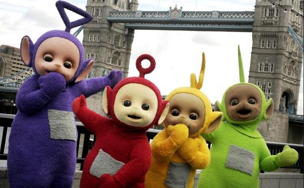 イギリス文化・ポップカルチャーの紹介:イギリスの最も可愛いキャラクターTOP5