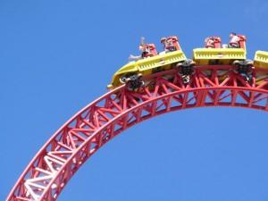 イギリスの人気遊園地ベスト5