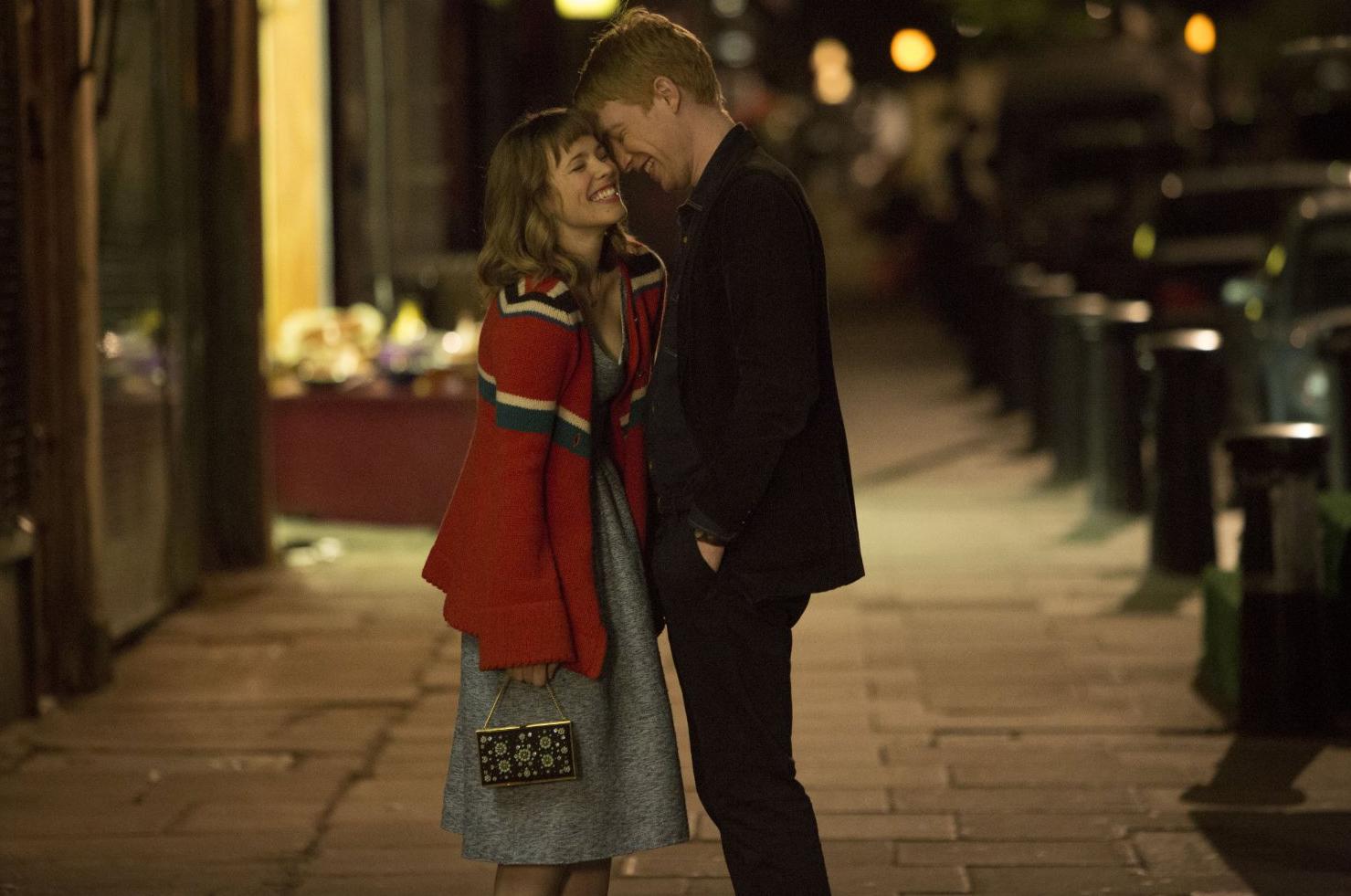 イギリス英語の学習にお勧めのイギリス映画:「About Time」レビュー