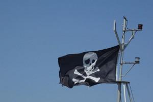 イギリスの海賊放送