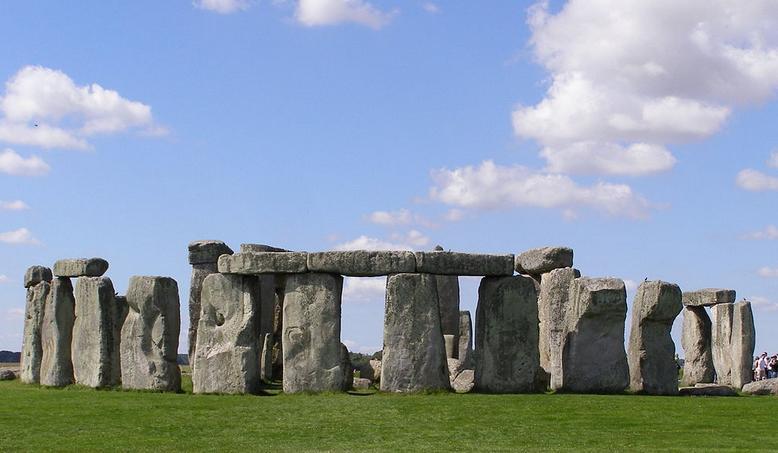 イギリスの歴史の中の最も重要な50個の出来事パート1:ストーンヘンジの歴史