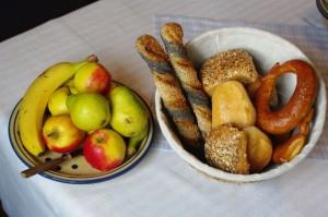 イギリス料理・イギリス人の食生活について