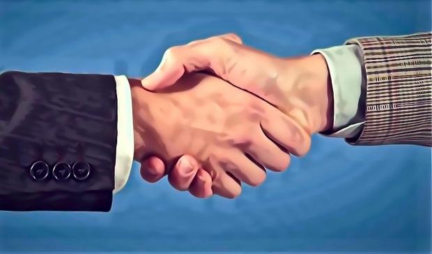 英語で感謝の気持ちを伝える為の表現:ビジネス英語「相手の感謝への受け答え」に関する質問