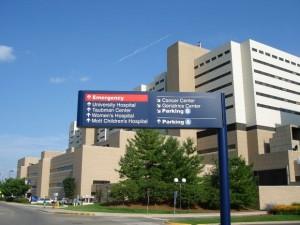 英語の「Hospital」(病院)の正しい使い方