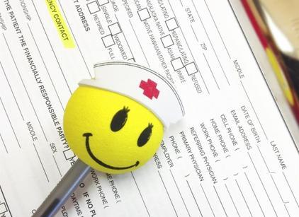 病院に行った際・医者と英語で話す際に使う英語