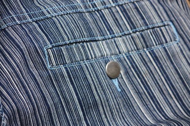 イギリス英語とアメリカ英語のボキャブラリーの違い:「pants」 vs 「trousers」