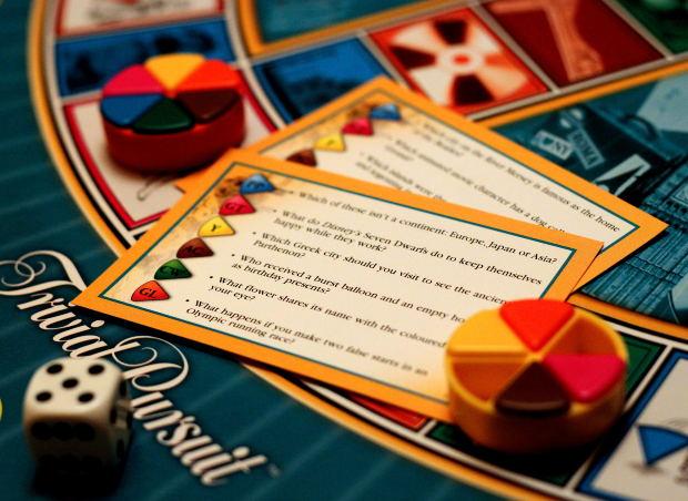 イギリス英語特有のボキャブラリーとスラングに関するクイズ