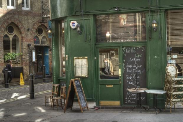 イギリスの最も恥ずかしいストリート名:ベスト10