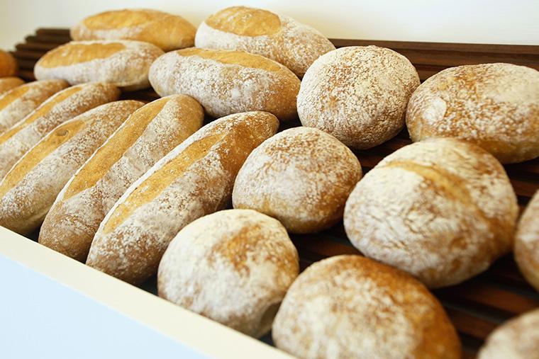 丸パンの色々な言い方と発音の一覧