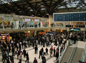 イギリスで電車チケットを安く買う方法とコツ