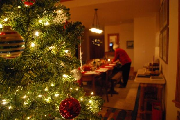 イギリスの伝統的なクリスマスの習慣