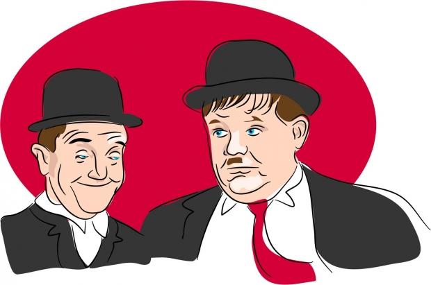 イギリス英語のイディオムや言葉遊びを勉強出来る!イギリスのお勧めお笑い・コメディー(sitcom)について