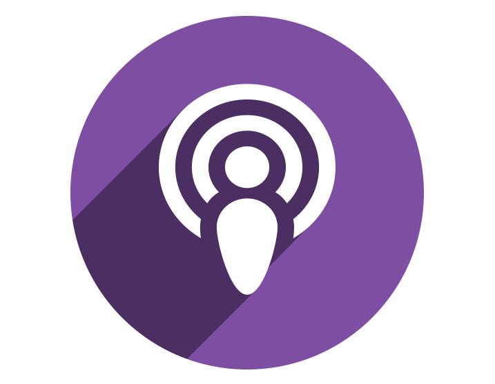 イギリス英語学習者にお勧めのPodcast(ポッドキャスト)