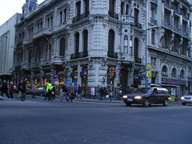 Street、Road、Avenueの違いについて