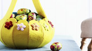 イースター(Easter)とは? イギリスとアメリカのイースターの違い