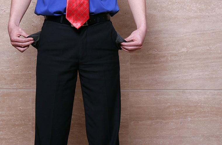 イギリス英語の「パンツ・ズボン」とアメリカ英語の「パンツ・ズボン」の違い