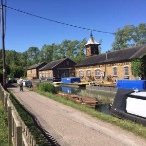 イギリスの滞在日記: イギリスで電車に乗るときに使う英語フレーズ