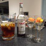 イギリス滞在日記(夏休み版):イギリスのおいしいお酒の飲み方を教えます^^