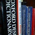 2016年度版:オックスフォード辞書に入った新しい英単語(イギリス英語)・流行語を紹介!