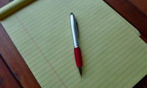 英語で好きな芸能人へファンレターを書く際の表現や書き方・英語の褒め言葉を紹介