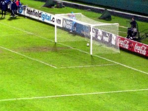 イギリスのサッカー用語・スラングの紹介