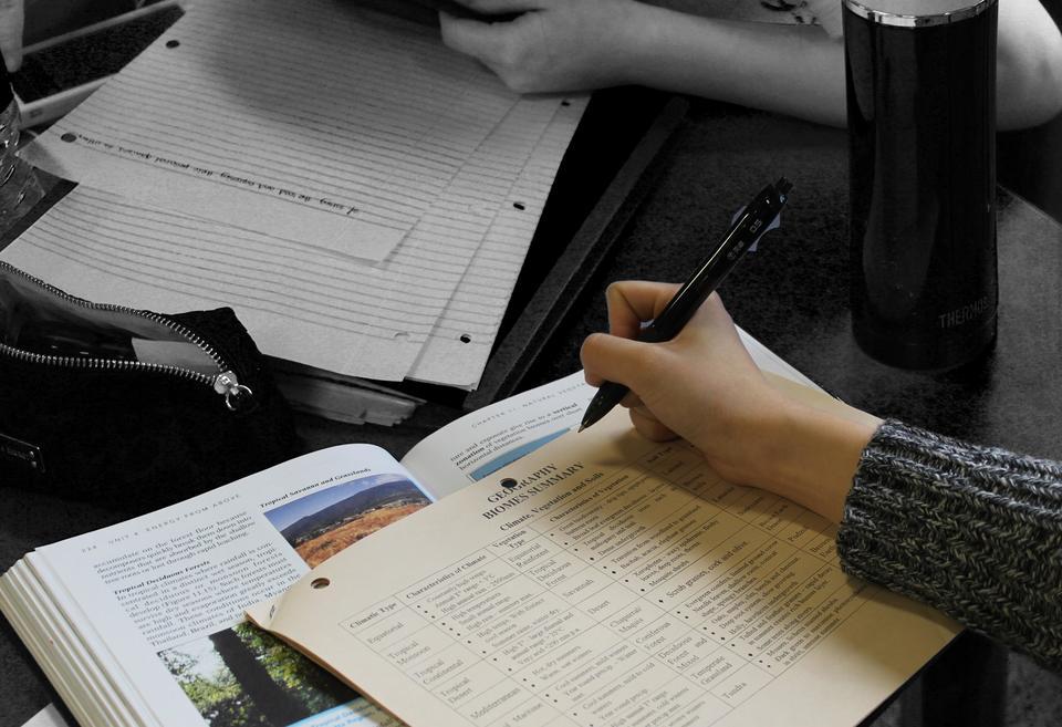 大学受験生が試験対策として使える!お勧めイギリス英語教材