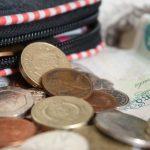 お金に関するイギリス英語特有スラング「Quid」、「dough」、「moolah」とはどういう意味?