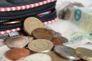 お金に関するイギリス英語特有スラング