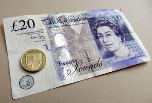 お金に関するイギリス英語のスラング紹介