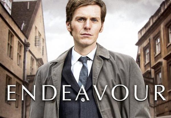 オックスフォードの人は訛っている?!イギリスのテレビドラマ「Endeavour」に出る英語と訛り