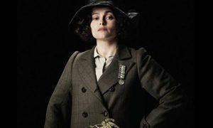 イギリスの歴史的な出来事を描いた映画「未来を花束にして」を見た際の感想と映画中のイギリス英語を紹介します!