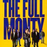 イギリス映画「フル・モンティ」のレビューと映画中のイギリス英語を紹介します!