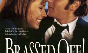 イギリス映画「ブラス!」を見た際の感想と映画中のイギリス英語を分析して紹介します!