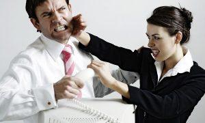 イギリス人が口喧嘩する際によく使う英語表現を紹介します(笑)