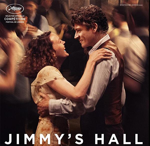 アイルランド映画「ジミー野を駆ける伝説」という映画のレビューとアイルランド英語の特徴、発音も紹介!