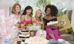 「パーティー」や「飲み会」、「女子会」という意味になるイギリス英語の口語を紹介!