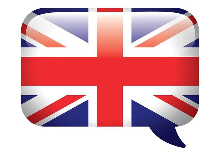 イギリス英語特有の句動詞