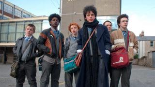 シング・ストリート(未来へのうた)を観た際の感想と映画中のアイルランド英語を徹底分析