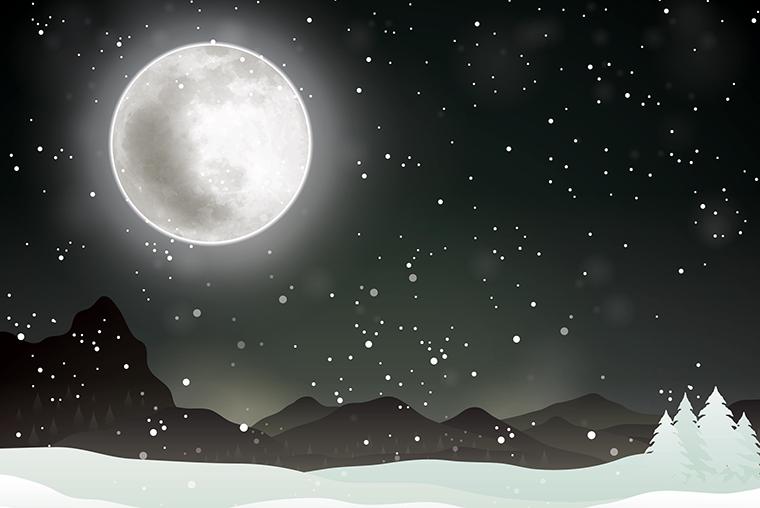 イギリス人は「お月見」や「月にウサギが見える」という表現をするのでしょうか?